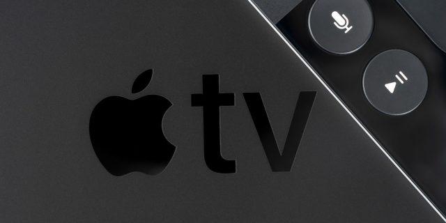 Apple Video Yayın Servisi