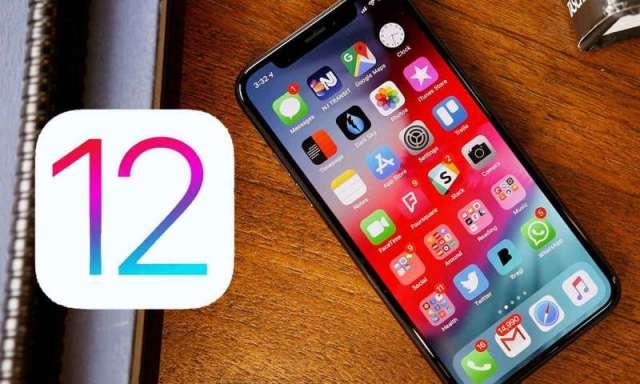 iOS 12.3 Public Beta 1