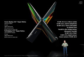 iPhone X Fold - 9