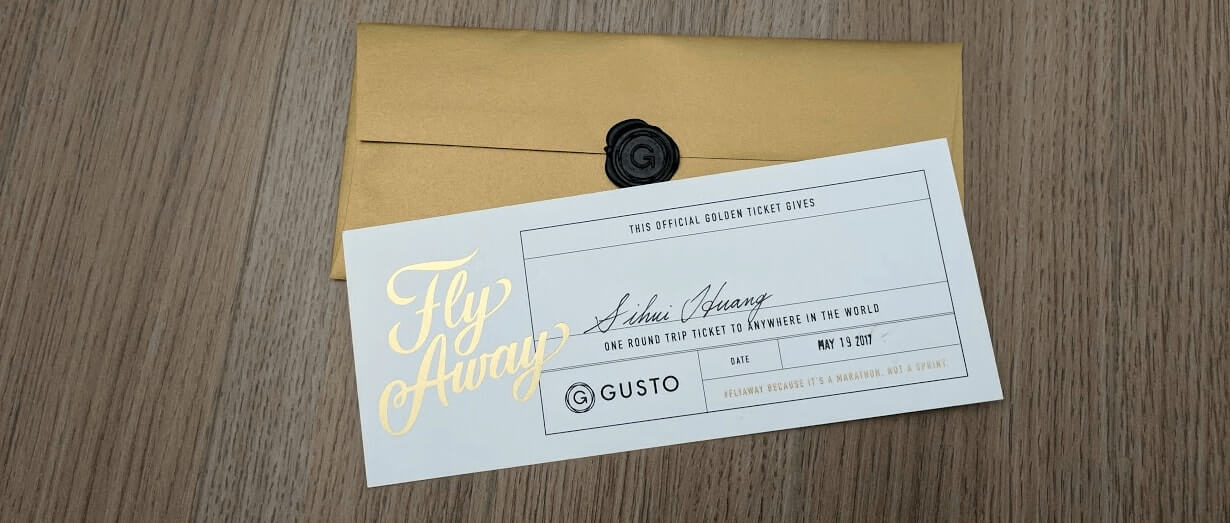 1 Year at Gusto — the 15 things I learned