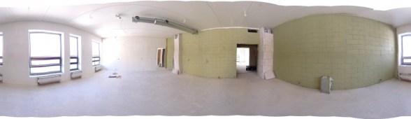 NRG 3 korruse klassiruum