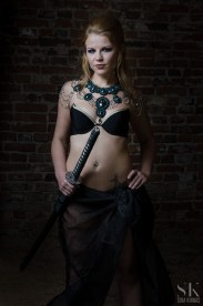 Hekate 1