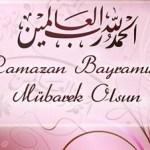 Ramazan Bayram Sözleri