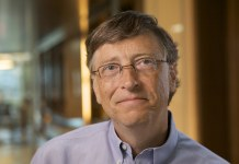 Bill Gates, foto: flickr.com