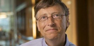 Bill Gates, foto: flickr.com