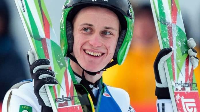 Peter Prevc, foto: Prevc.si