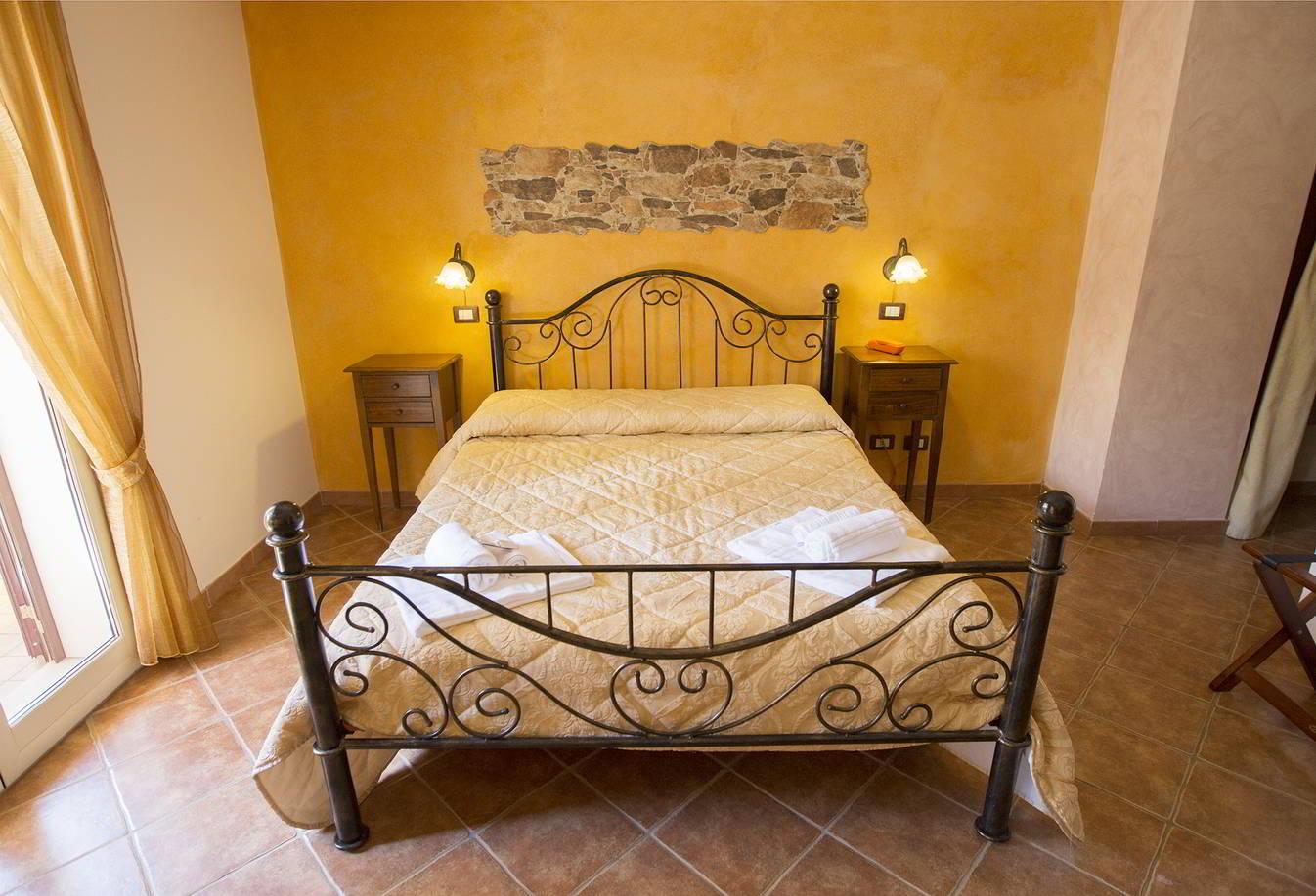 Our Rooms Sikania Suite Pozzallo Hotel