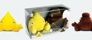 Pee and Poo - Csöpp és Potty