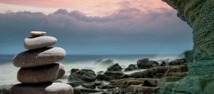 zen egyensúly