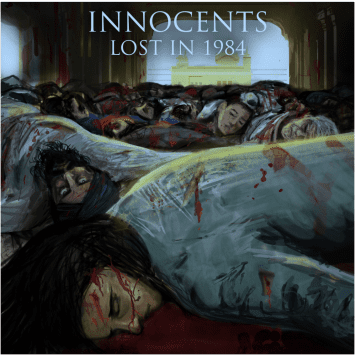 innocents lost in 1984
