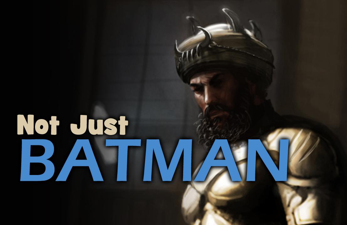 Batman, Bat Singh, Bagh Nakh, Tiger Claw, Sikh Warrior, Sikh Art, Punjab Painting, Bhagat Singh, Sikhi Art