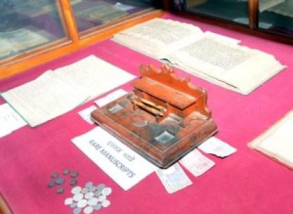 khalsa college manuscripts