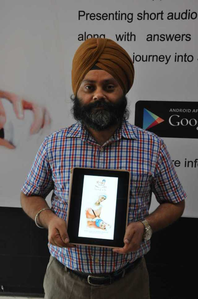 Sikh app2