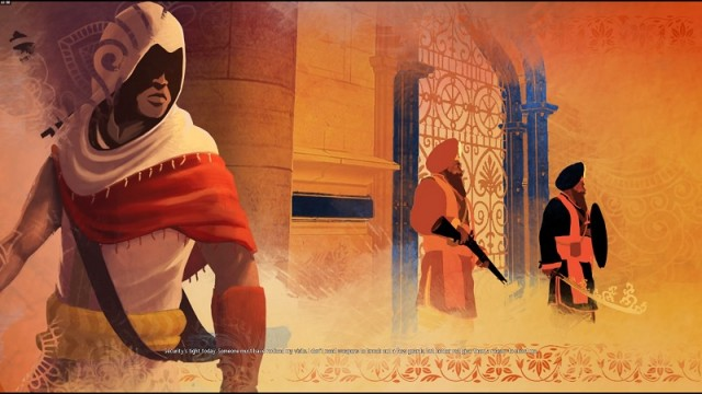 Assassin S Creed Chronicles India And Cultural Representation