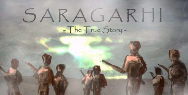saragarhi