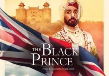 The Black Prince Movie