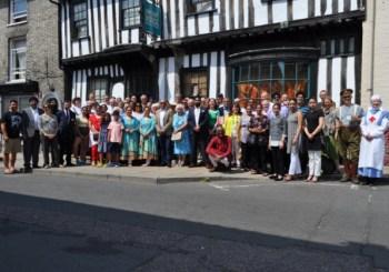 Thetford and Punjab Festival kicks off