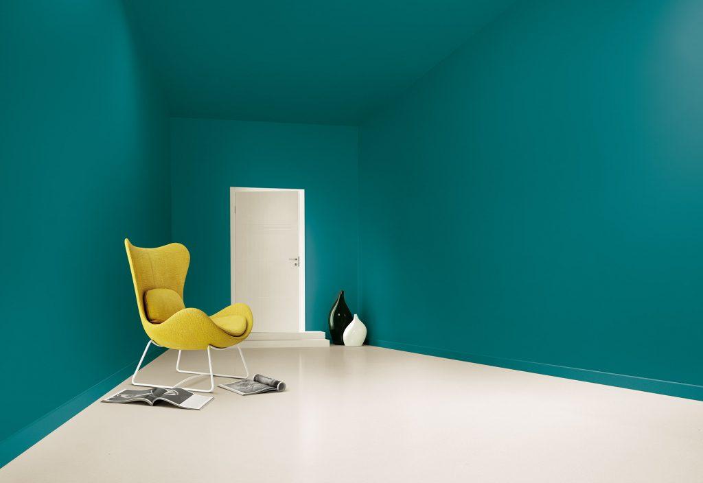 Trova Il Colore Perfetto Per Te Con Il Colour Wall