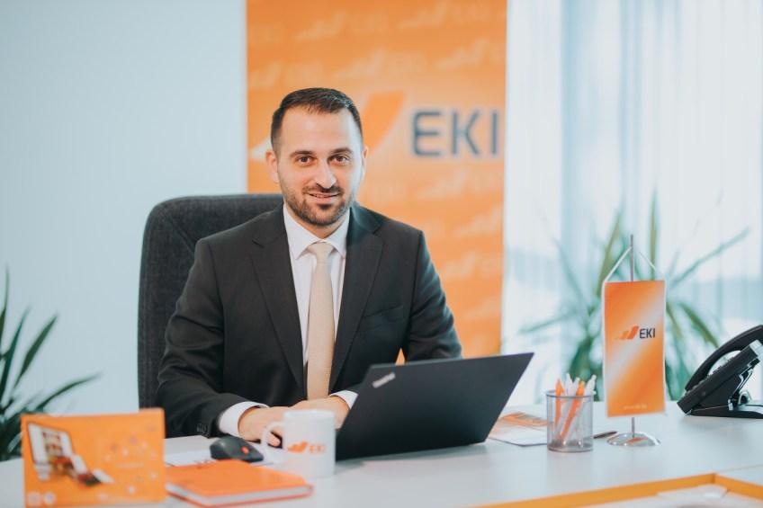 Intervju sa direktorom mikrokreditne fondacije EKI