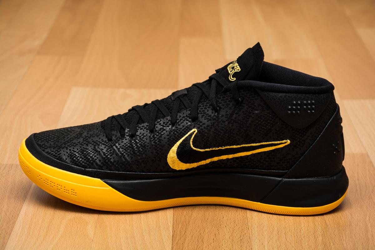 Nike Kobe AD Mid BM City Edition Shoes Basketball