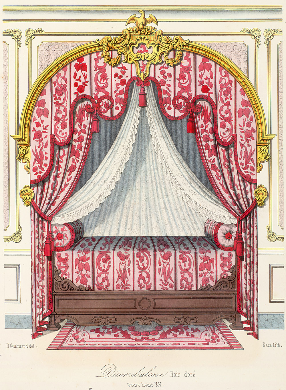 Wings of Whimsy: My Dream Victorian Home #victorian #rococo #rennaissance #revivial #garde-meuble #printable #creative #crafting