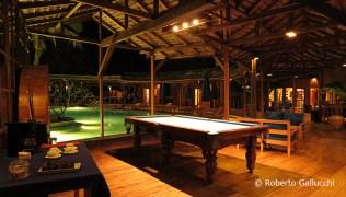 Siladen Resort & Spa Lounge
