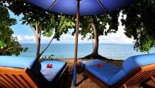 Beach View Villa