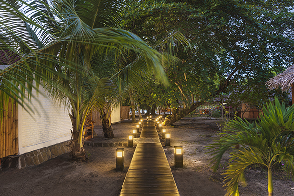 Luxury Villa Resort