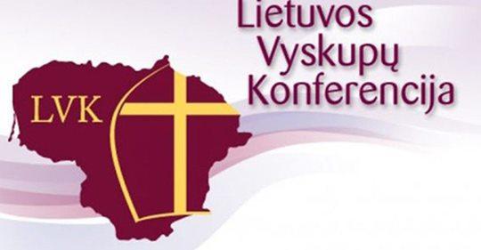 Lietuvoje nuo gegužės 10 d. sekmadieniais vėl galima dalyvauti Mišiose