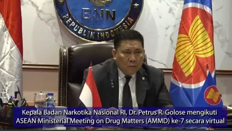 """KEPALA BNN RI : INDONESIA SIAP JADI ANGGOTA """"COMMISION ON NARCOTIC DRUGS PERIODE 2024 – 2027"""""""