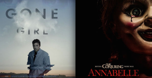 gone-girl-annabelle-box-office