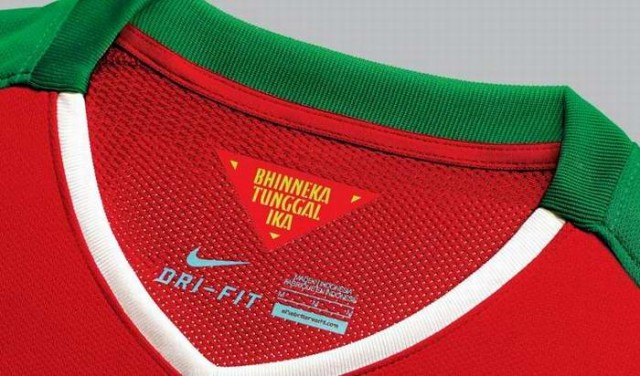 jersey timnas indonesia 2014 home 1