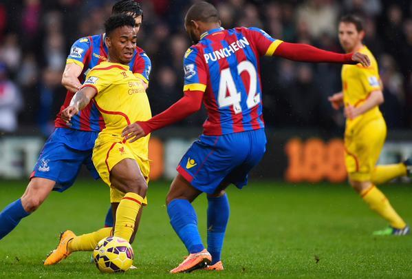 Sterling-Puncheon