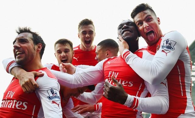 Arsenal-FC