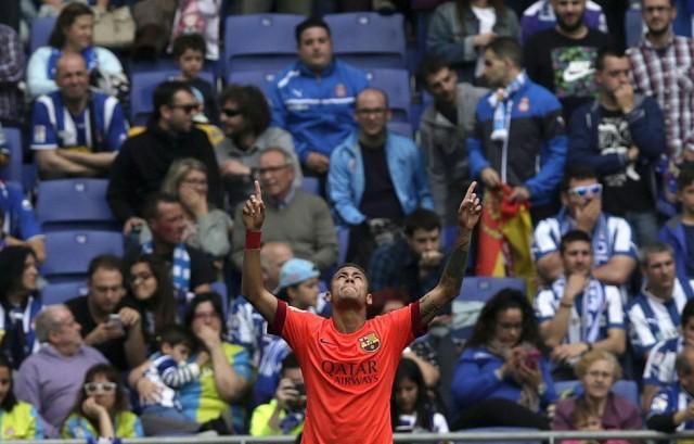 Barcelona vs Espanyol 5