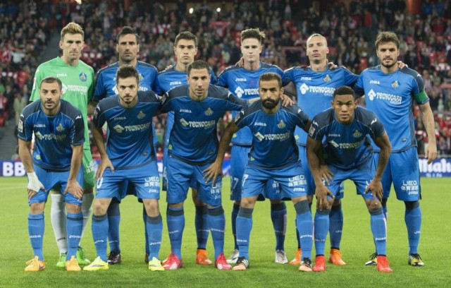 Berita Liga Spanyol Malangnya Nasib Getafe, Tinggal Punya 11 Pemain!