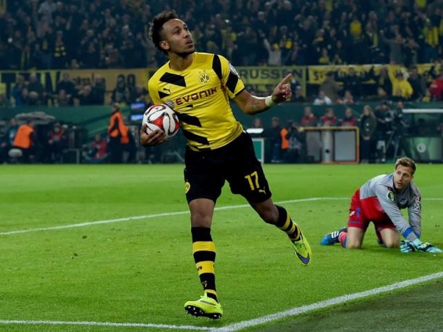Borussia Dortmund vs Hoffenheim 3