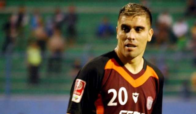 Cristian Febre