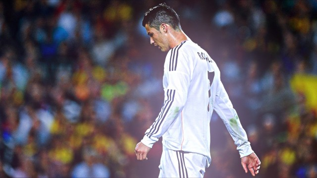 Cristiano Ronaldo Makin Melempem Ketika Lionel Messi Terus Meningkat