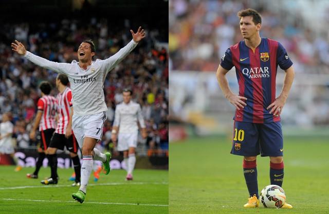 Cristiano Ronaldo Terbaik di Real Madrid, Lionel Messi Terbaik di Dunia