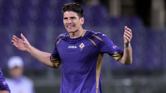 Fiorentina vs Dynamo 2
