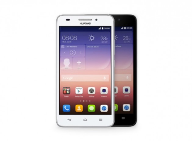 Huawei Alek 4G