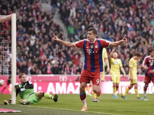 Jadwal Liga Jerman Terbaru & Prediksi Hoffenheim vs Bayern Munchen 2015