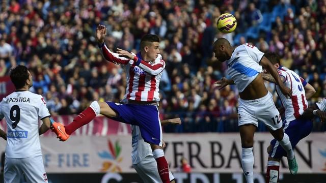 Jadwal Liga Spanyol Terbaru & Prediksi Deportivo La Coruna vs Atletico Madrid 2015