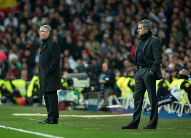 Jose Mourinho Bakal Kembali Melatih Real Madrid!