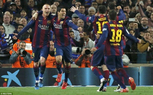 Klasemen Liga Spanyol Terbaru Real Madrid Bisa Tipiskan Jarak dari Barcelona