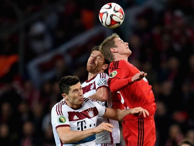 Leverkusen vs Bayern Munchen