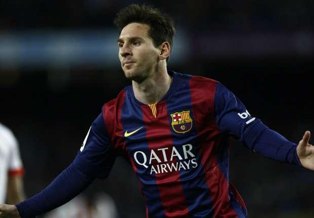 Lionel Messi Barcelona Juara Liga Spanyol Jalan Masih Panjang!
