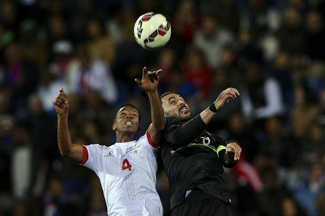 Portugal vs Cape Verde 34