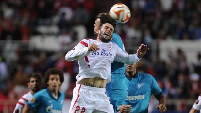 Sevilla vs Zenit 1